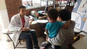 Secretaría de Salud de CDMX brinda atención psicológica gratuita