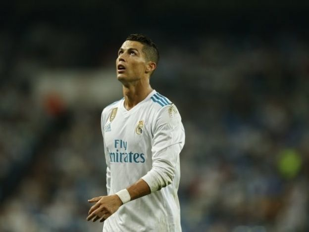 Cristiano Ronaldo responde a la familia de Santiago