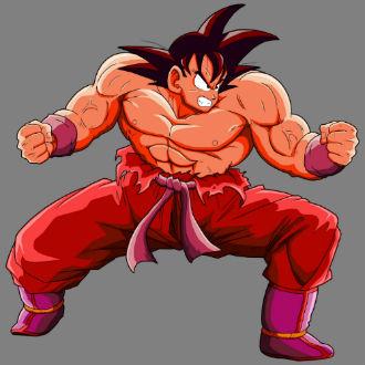 QUIZ: El duro entrenamiento de Goku