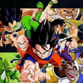 ¡Hace 20 años se estrenó 'Dragon Ball Z' en Canal 5!