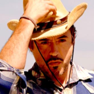 Robert Downey Jr. estuvo a punto de protagonizar 'Cowboys y Aliens'