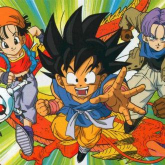 Razones por las que rifa 'Dragon Ball GT'