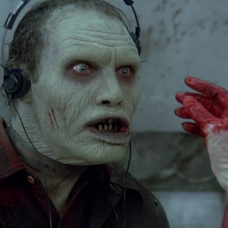 La película de zombies favorita del creador de 'The Walking Dead'