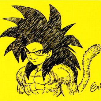 ¿Qué piensa 'Akira Toriyama' de 'Dragon Ball BGT'?