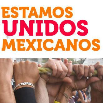 Concierto 'Estamos Unidos Mexicanos' en vivo a las 5 por El 5
