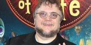 Guillermo del Toro canta en el Festival Lumiere
