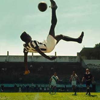 ¡Películas de futbol que no puedes perderte!