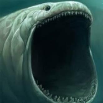 �Monstruos que podr�an existir en el mundo y no lo sab�as!