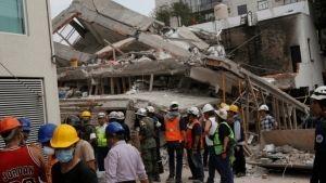 Recuento de los daños del sismo a dos meses de la tragedia