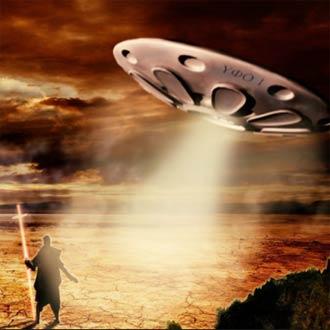 ¡Teorías alienígenas que seguramente no conoces!