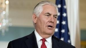 Gira de Tillerson por el Golfo Pérsico