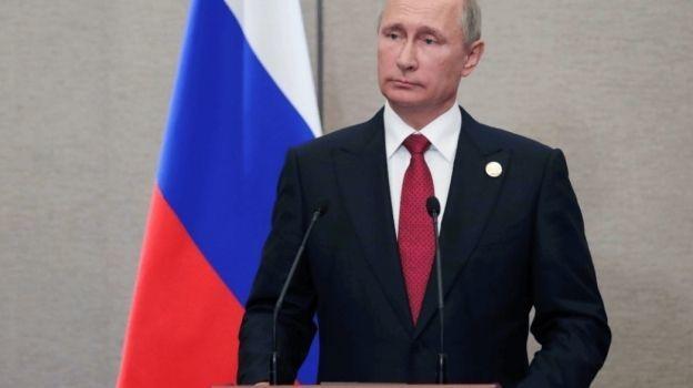 Putin firma decreto para sanciones de la ONU contra Corea del Norte