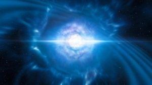 Científicos observan luz y ondas gravitacionales de suceso cósmico