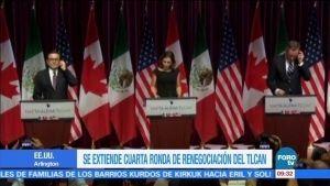 México no considera viable caducidad en TLCAN