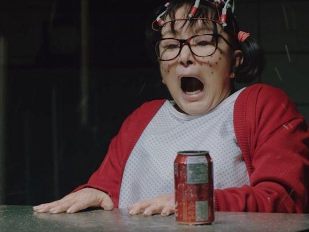 'La Chilindrina' llega a 'Stranger Things 2'