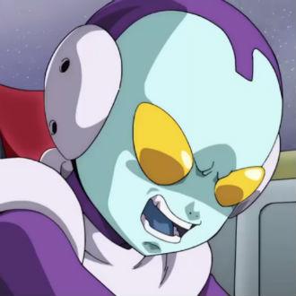 'Jaco', el Patrullero Galáctico de 'Dragon Ball Super'