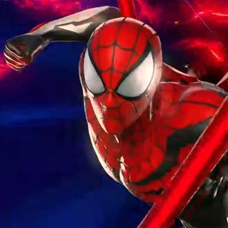 ¡Checa el nuevo traje de 'Spider-man'!