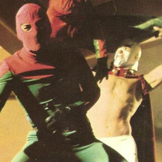 Cuando 'Spider-Man' peleó contra 'El Santo'