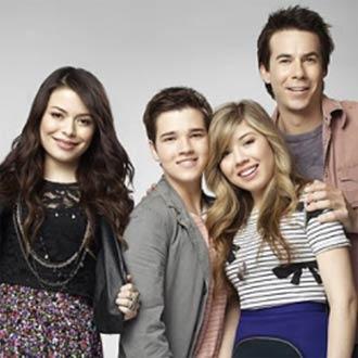 ¡Así cambió el elenco de 'iCarly' desde su inicio hasta el final!