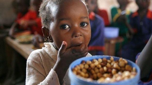 Comida de 1 dólar en NY costaría 321 dólares en Sudán de Sur