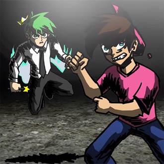 ¡Así se ve la versión anime de 'Los Padrinos Mágicos'!