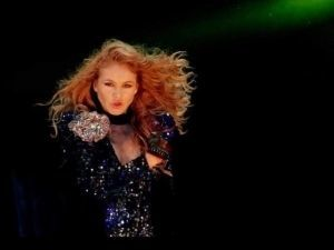 ¡Paulina Rubio cambia a Timbiriche por 90's Pop Tour!