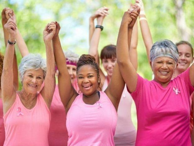 Hoy se celebra el Día Mundial del cáncer de mama