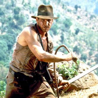 Las aventuras de 'Indiana Jones' en México que no viste en el cine