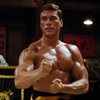 'Jean-Claude Van Damme' visitará México
