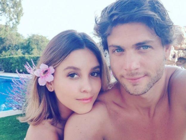 Paulina Goto y Horacio Pancheri habrían terminado... ¡Por celos!