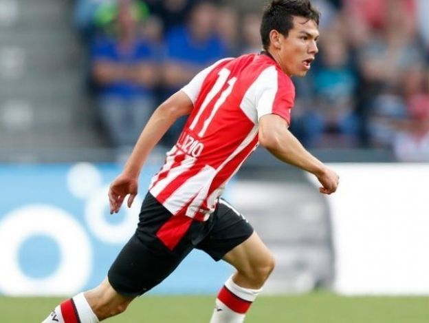 PSV recupera a su 'muñeco diabólico'
