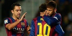 No era feliz en Barcelona