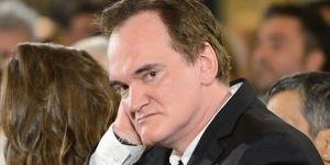 Tarantino admite conocer conducta sexual de Weinstein