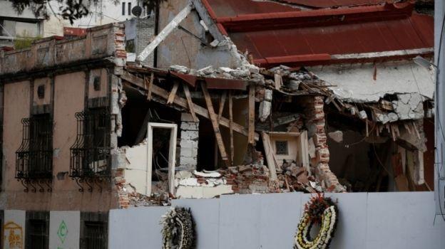 Demolerán 211 inmuebles afectados por sismo en cinco delegaciones