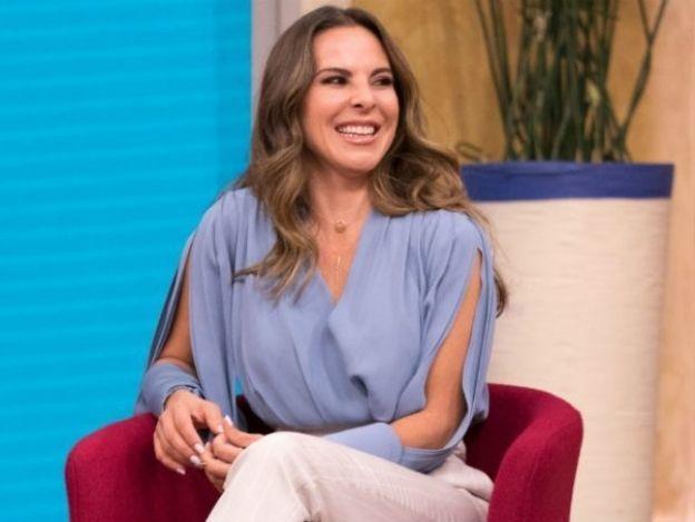 Kate del Castillo tiene relaciones sexuales sólo por negocio