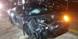 Accidentes automovilísticos en el mundo del futbol