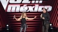 La segunda noche de audiciones de La Voz... México