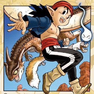 Otros mangas de 'Akira Toriyama' que debes conocer