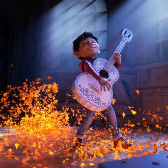 Pixar nos dio la mejor calaverita con 'Coco'