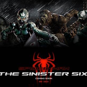 'The Amazing Spiderman 3': ¡La película que nunca fue!