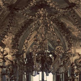 Destinos turísticos de la muerte