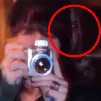 ¡Estas fotos sí que te harán pensar en la existencia de fantasmas!