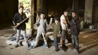 'Vuelven' se estrena en México