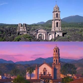 ¿Estos lugares reales inspiraron a la película 'Coco'?