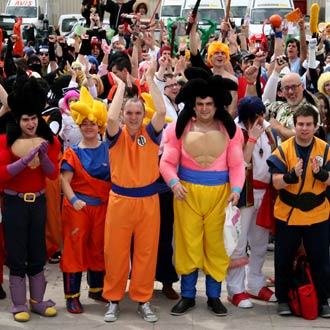 ¡Estudio revela que fans de 'Dragon Ball' son más sociables y optimistas!