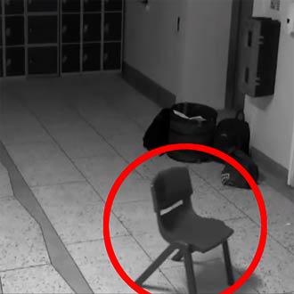 ¡Este video de cosas moviéndose solas va a cuestionar tu lado escéptico!