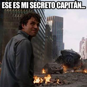 La épica vez que Mario Castañeda dijo: 'Ese es mi secreto Capitán...'
