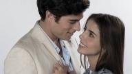 Michelle Renaud y Danilo Carrera protagonistas de 'Hijas de la luna'