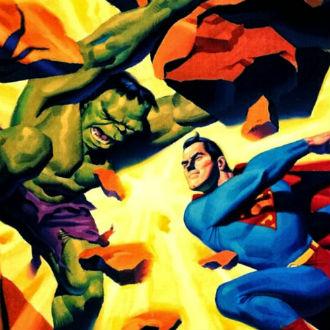 Los enemigos más raros de 'Superman'