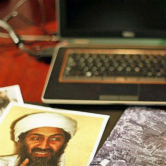 Osama Bin Laden tenía estos animes en su compu